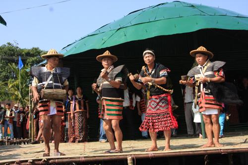 Losar of Monpa Sherdukpen