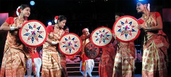 Majuli Festival Of Assam