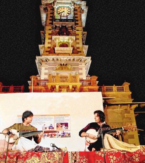 Rajgir Festival