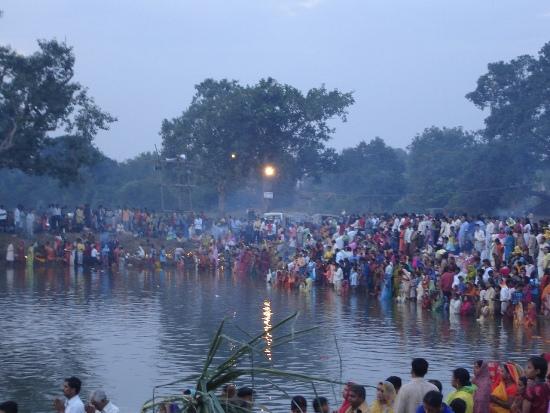 festivals of bihar