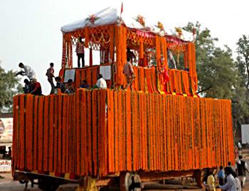 Culture and Festivals of Chhattisgarh