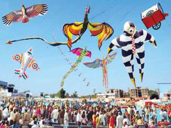 Culture and Festivals of Gujarat