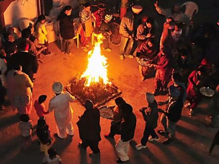 festivals of himachal pradesh