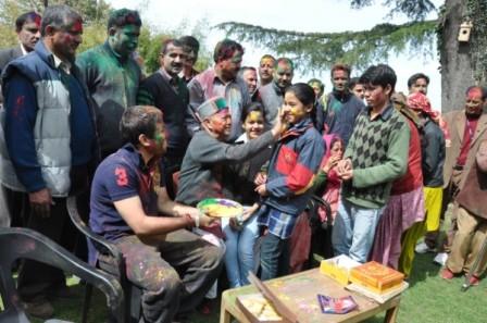 Culture and Festivals of Himachal Pradesh