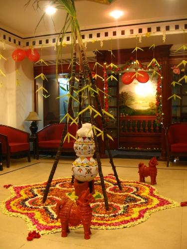 Culture and Festivals of Tamil Nadu