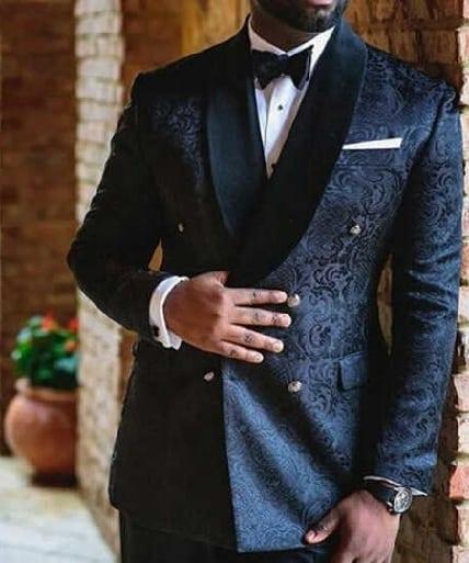 Latest Wedding Blazers for Men's – Top 10 Stylish Designs