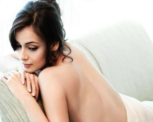 Dia Mirza Beauty Tips and Fitness Secrets