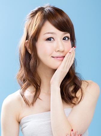 Asian Type HAIR