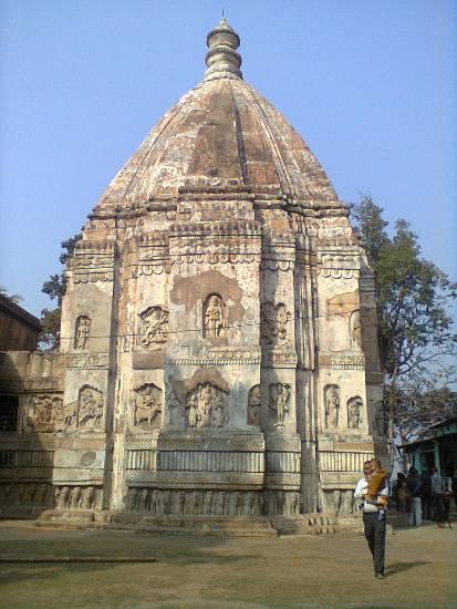 Hayagriva Madhava Temple In Hajo, Assam