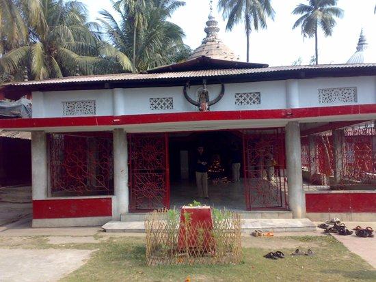Ugro Tara Temple in Guwahati, Assam