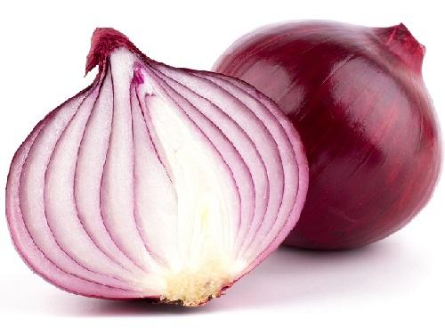 Onions can cure earache