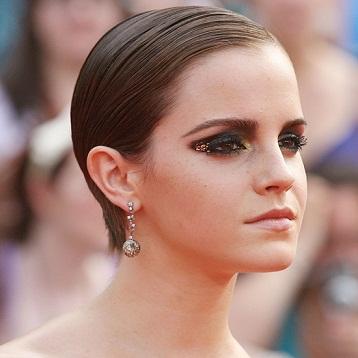 Tips and Secrets of Emma Watson eyes