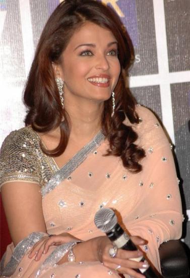 Aishwarya Rai in Saree