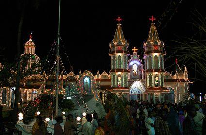 Famous Pondicherry Festivals