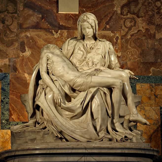best sculptures in the world