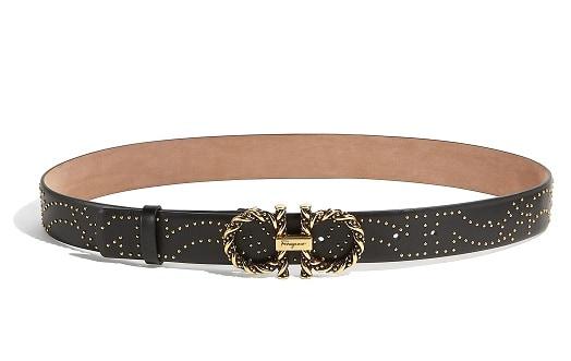 Sized Gancini Ferragamo Belt for Women