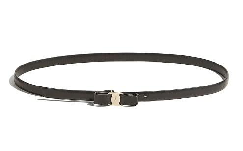 Vara Bow Dress Belt for Women