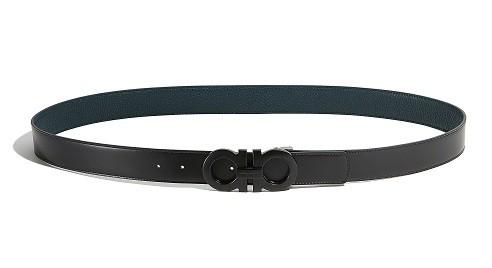 Gancini Switch Belt Box for Men