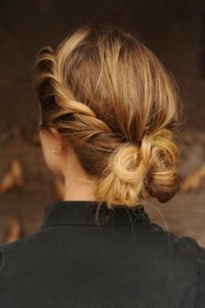 French Women's Hairstyles Secret