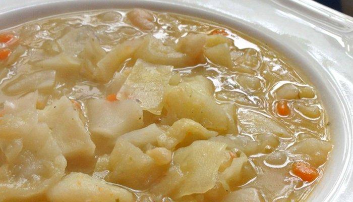 gm wonder soup