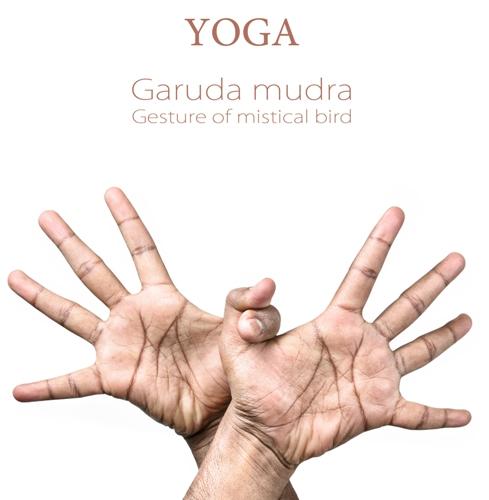 Garuda Mudra – How To Do Steps And Benefits