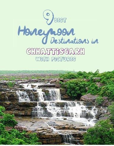 Honeymoon Places In Chhattisgarh
