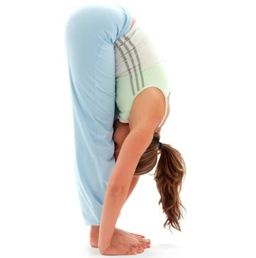 Hastapadasana (Forward Bend Pose) – How to do and Benefits