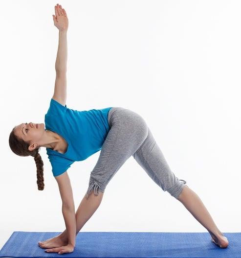 Maintain Proper Posture