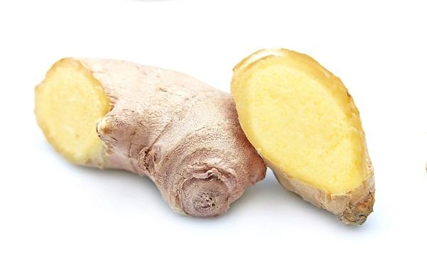 ginger for appetite loss