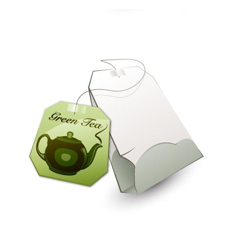 How to Treat Chapped Lips - Green Tea Bag