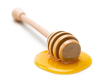 Honey diff