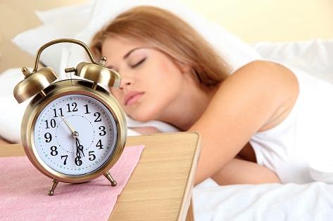 adu Sleeping alarm
