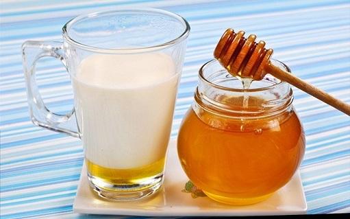 Milk Cream and Honey