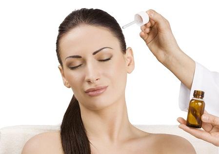 Hair Serum To Get Shiny Hair Naturally