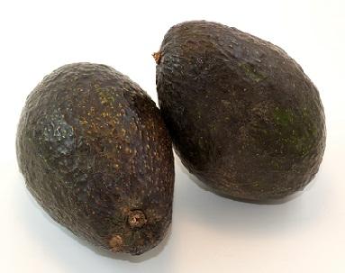 avocado for smooth hair
