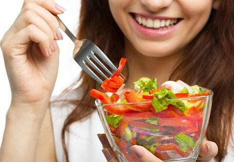 Natural Healthy Diet
