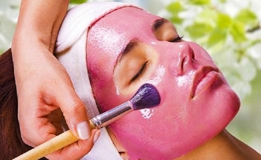 Citrus Fruit Face Pack for Oily Skin