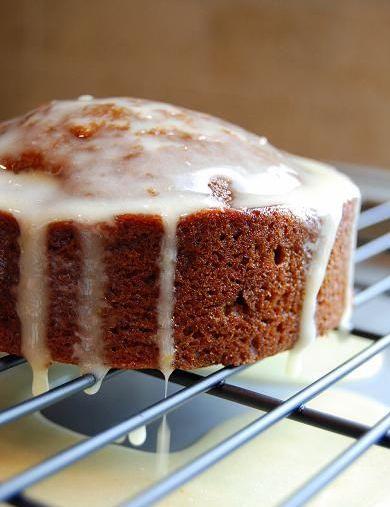 Ginger Cake2