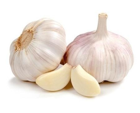 Garlic for Skin Tag Removal