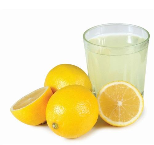 Lemon Juice to Treat Wrinkles On Face