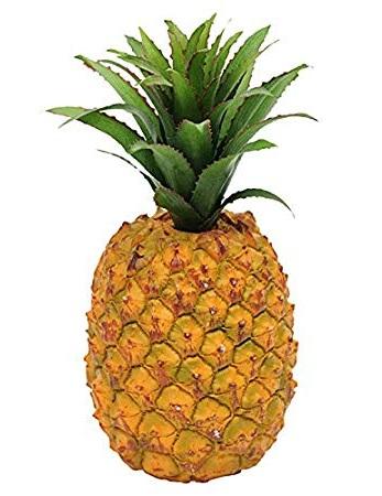 Pineapple for Wrinkles On Face