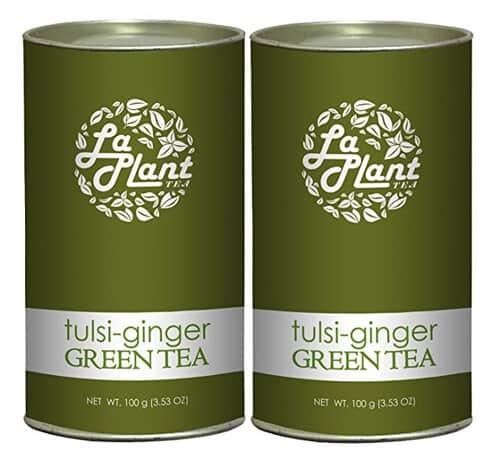 LePlant Green Tea