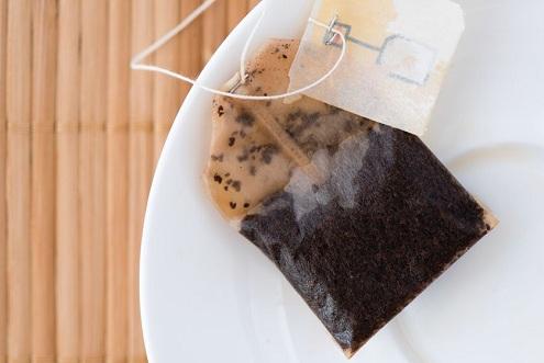 Tea Bags for Dark Circle Under Eyes