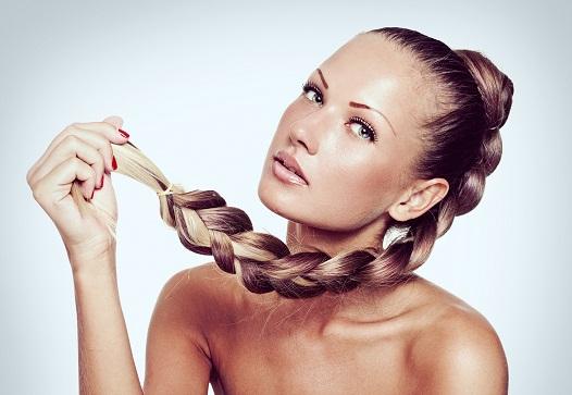 how to braid hair
