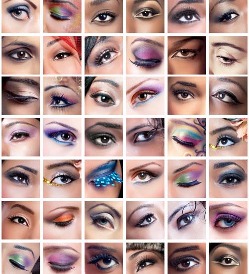 Makeup For Dark Skin 5
