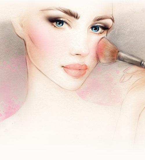 Makeup For Dark Skin 7