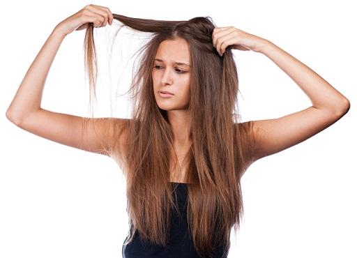 hair spa treatments for damaged hair
