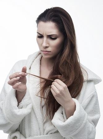 hair spa treatments for dull hair