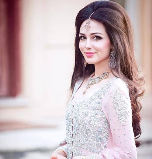 Pakistani Bridal Makeup