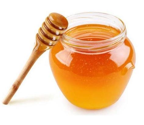 Honey for Acne